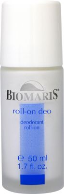 Roll-on deodorant (flacon) 50 ml