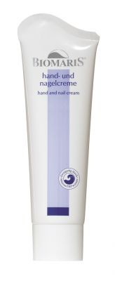 Hand & Nagelcrème (tube) 75 ml