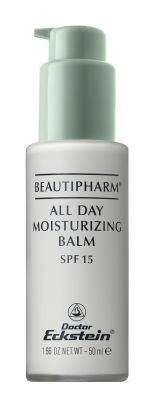 Beautipharm All Day Moisturizing Balm SPF 15 50 ml