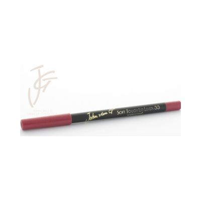 Soft Touch Lipliner 33 Waterproof
