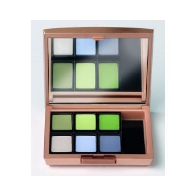 Beauty Box (quadrat) 8 blokjes