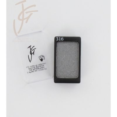 Eye shadow nr 316 glamour promotion
