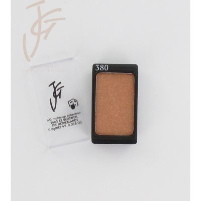 Eye shadow nr 380 glamour promotion