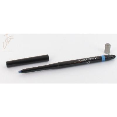 Metallic eye liner 19 blue