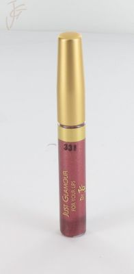 Just Glamour gloss 33 1 + 1 gratis