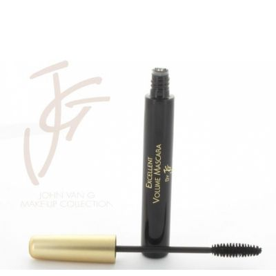 Excellent Volume mascara (zwart)