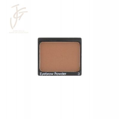 Eyebrow Powder nr. 3 (bronze)