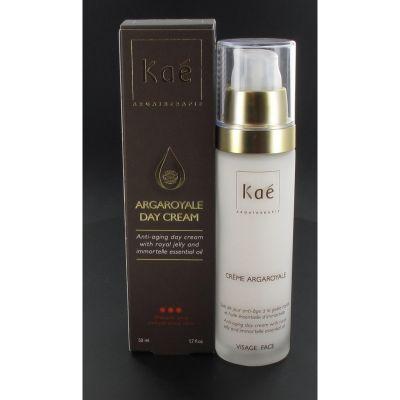 Creme Argaroyal (Luxury anti-aging face cream)