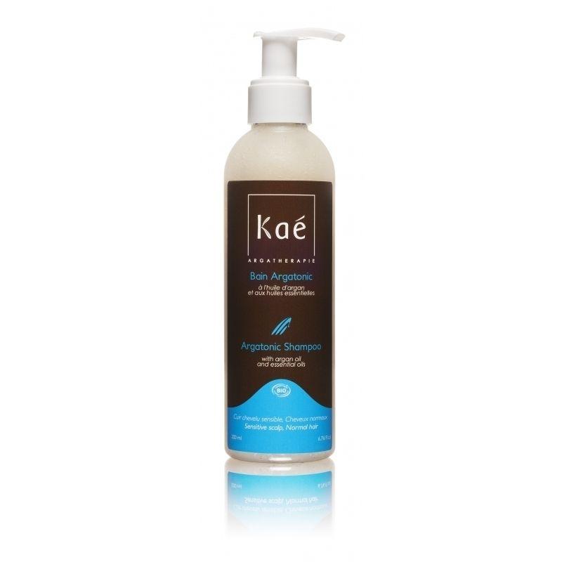 Argatonic shampoo