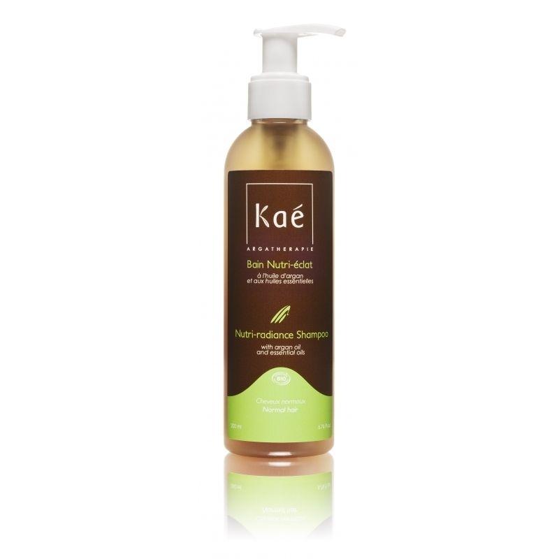 Nutri-Eclat shampoo